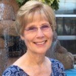Board member Debbie Griffin